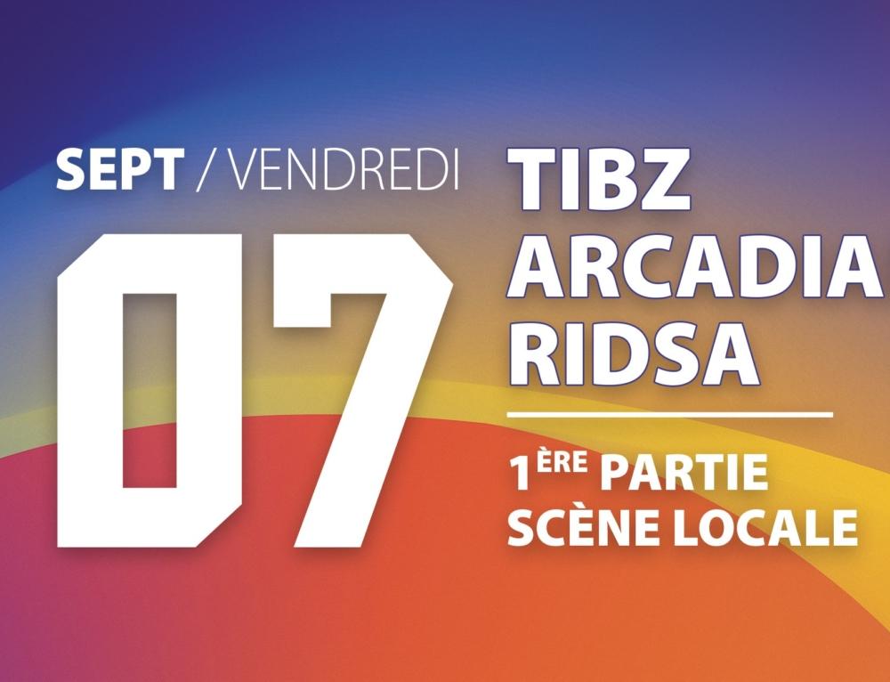 Festival Seine EN Scène – 1ère Édition – vendredi 07 sept. 2018