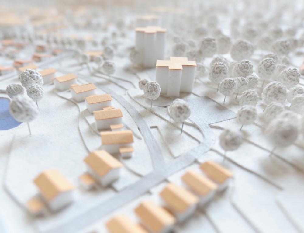 Lancement de la révision du Plan Local d'Urbanisme