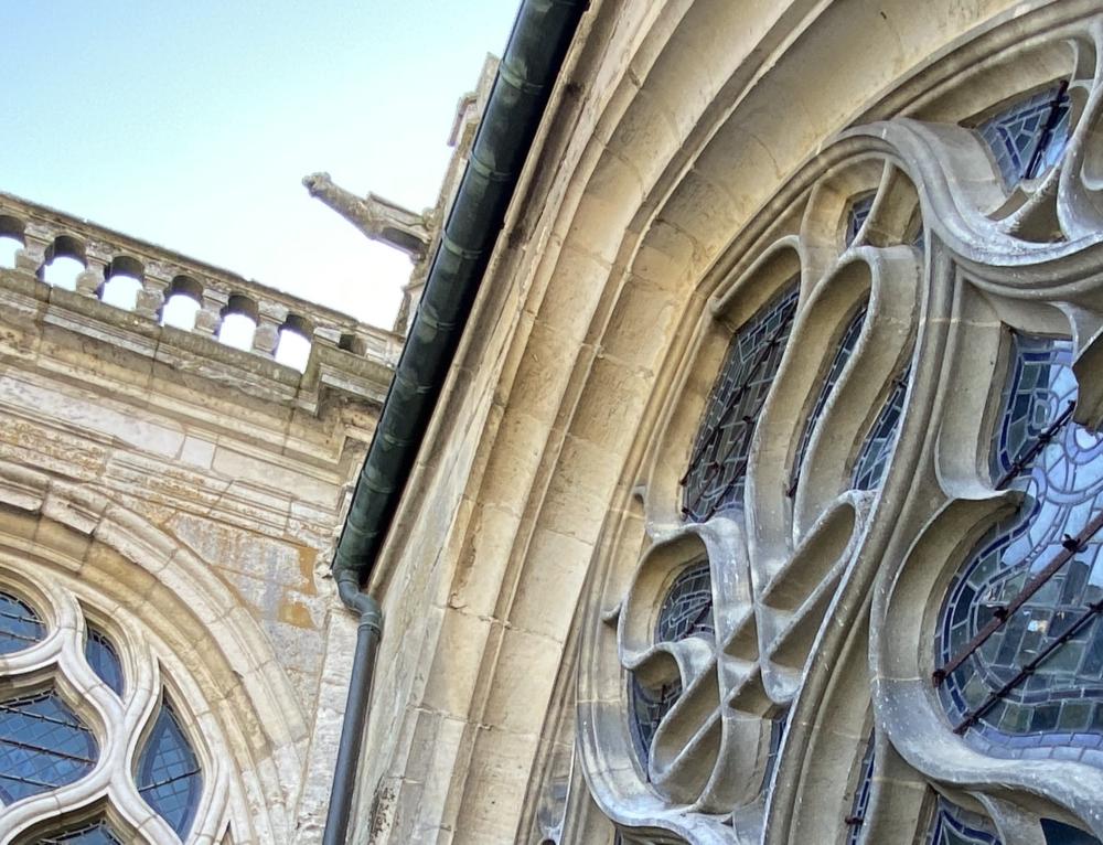 Appel aux dons pour la Collégiale Notre-Dame des Andelys